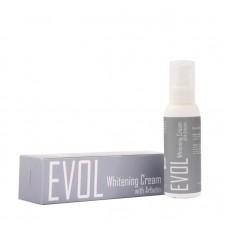 EVOL WHITENING CREAM ( BEYAZLATICI VE LEKE AÇICI KREM )  100 ml